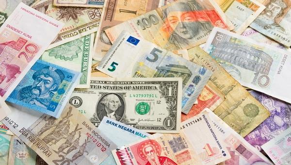 Rachunek oszczędnościowo - rozliczeniowy w walutach wymienialnych: EUR, USD, GBP, CHF