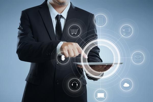 Bankowość Internetowa - klienci biznesowi