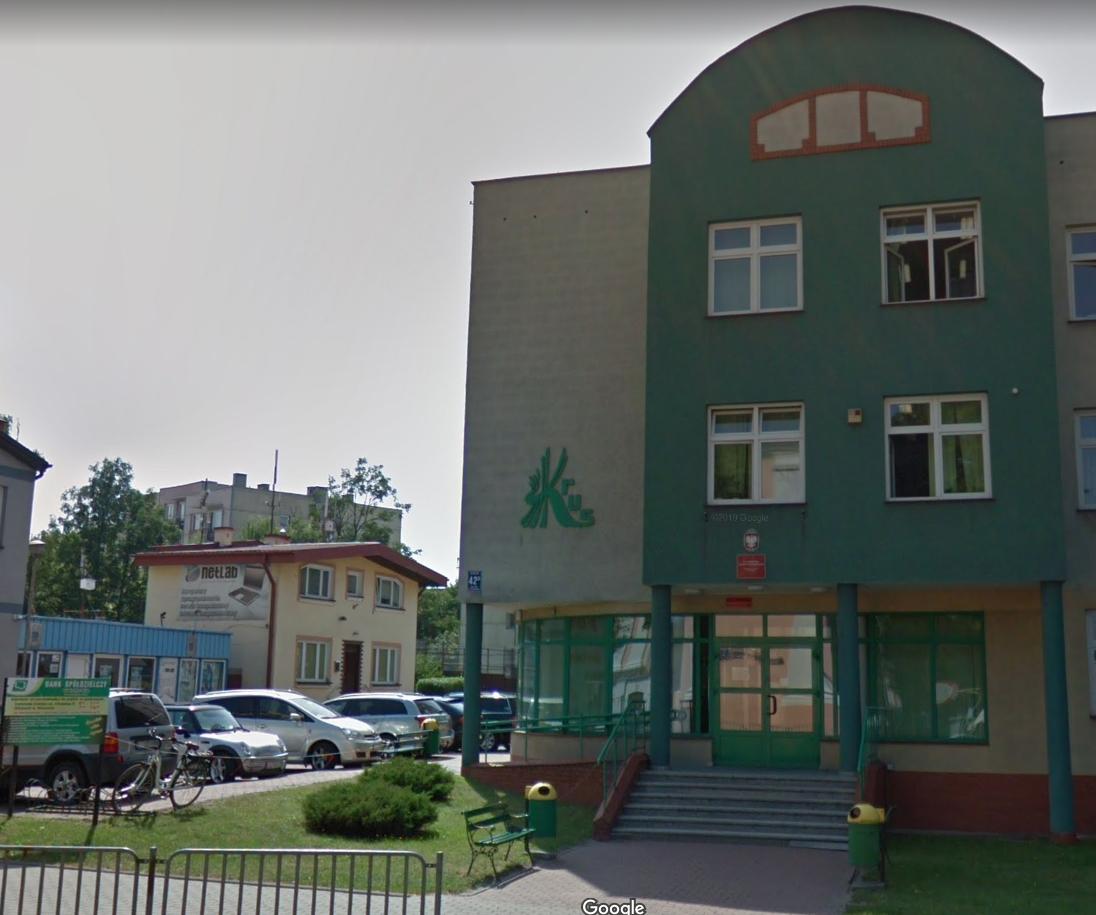Placówka Terenowa KRUS