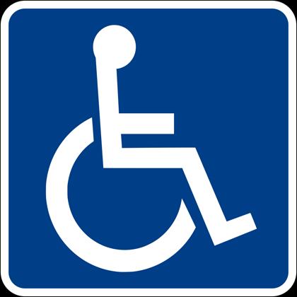 Handicapped
